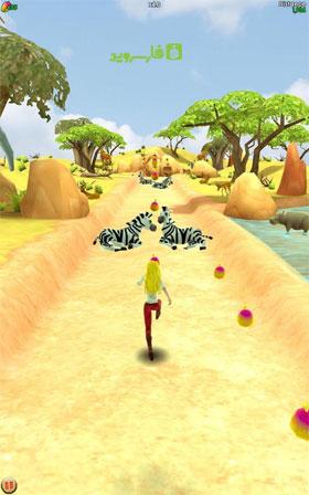 Tarzan Unleashed Android - بازی اندروید