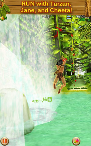 Download Tarzan Unleashed Android Apk + Obb SD - Google Play