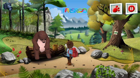 Download Teddy Floppy Ear: Kayaking Android Apk - NEW
