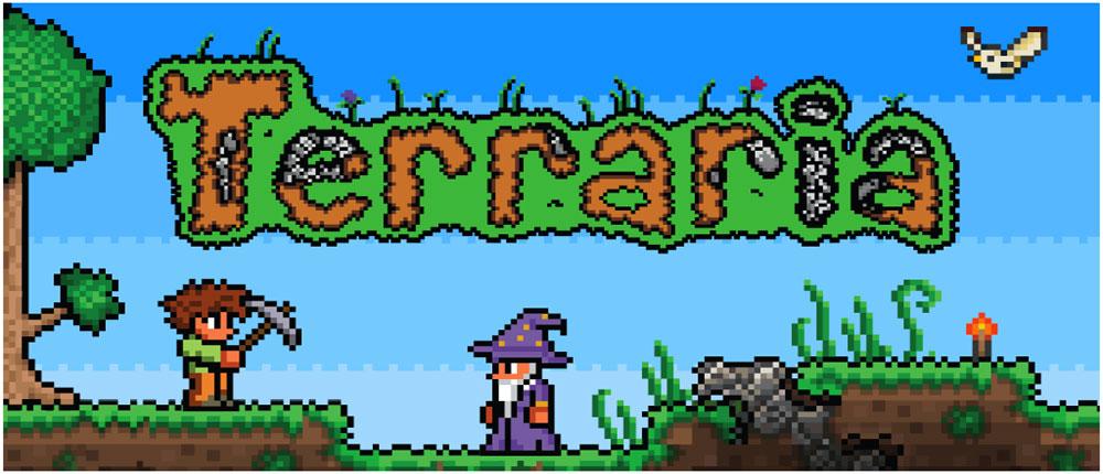دانلود بازی Terraria 1.3.4.4 برای PC