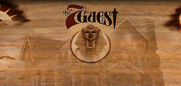 دانلود The 7th Guest: Remastered - بازی ماجرایی هفتمین مهمان اندروید + دیتا