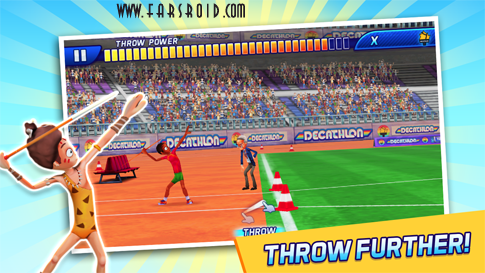 Download The Activision Decathlon Android APK NEW