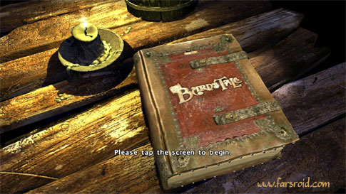 Download The Bard's Tale Android Apk + Data - New Direct Link