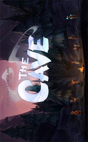Download The Cave Android Apk + Obb - New Free - بازی اندروید