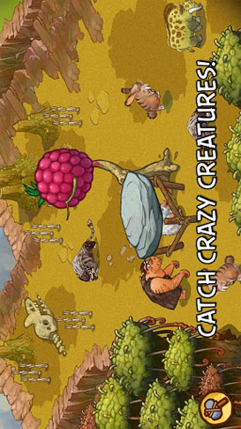 The Croods Android