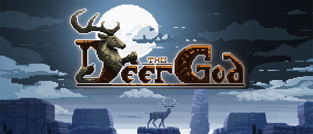 دانلود The Deer God - بازی فوق العاده گوزن کوهی اندروید + دیتا