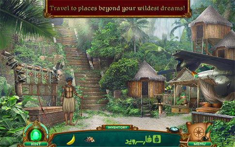 Download The Emerald Maiden Android Apk + Obb - New Google Play