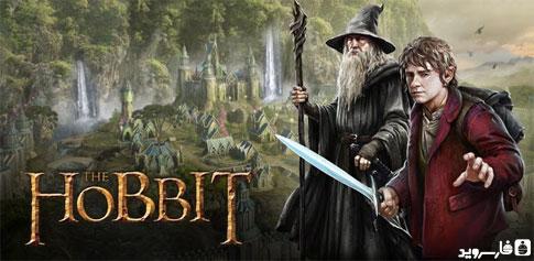 دانلود The Hobbit: Kingdoms - بازی امپراطوری هابیت اندروید!