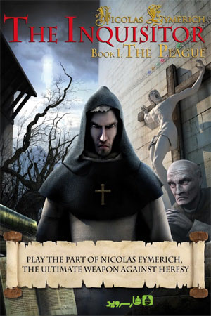 The Inquisitor - Book 1 Android - بازی جدید اندروید