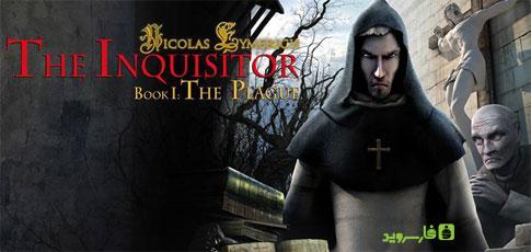 دانلود The Inquisitor - Book 1 - بازی مفتش کتاب 1 اندروید + دیتا