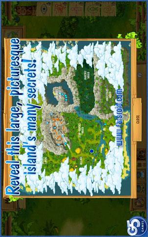 The Island: Castaway® 2 - بازی اندروید