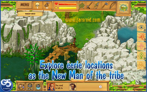 Download The Island: Castaway® 2 Android Apk - New Google Play