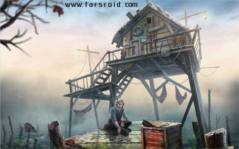 The Lake House Free - بازی جدید اندروید