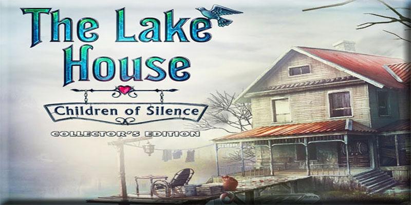 دانلود The Lake House Free - بازی فکری و ماجراجویی اندروید