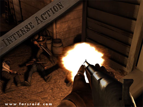 Download The Lawless Android Apk + obb - New FREE