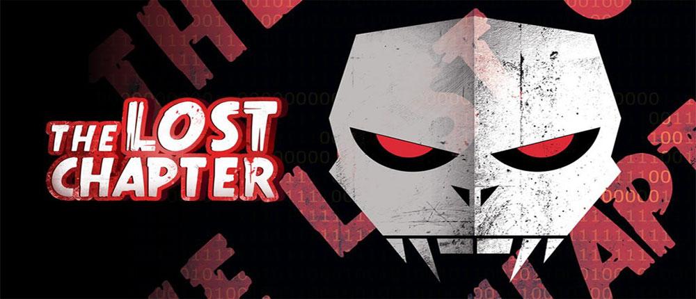 دانلود The Lost Chapter - بازی ماجراجویی فصل گمشده اندروید + دیتا