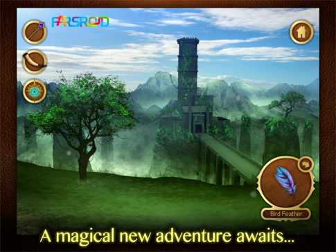 Download The Magic Castle Android APK - NEW