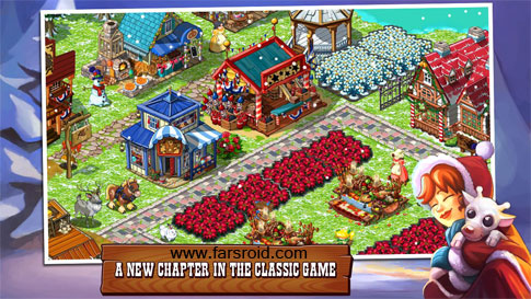 Download The Oregon Trail: Settler Android Apk + Obb - Newest FREE