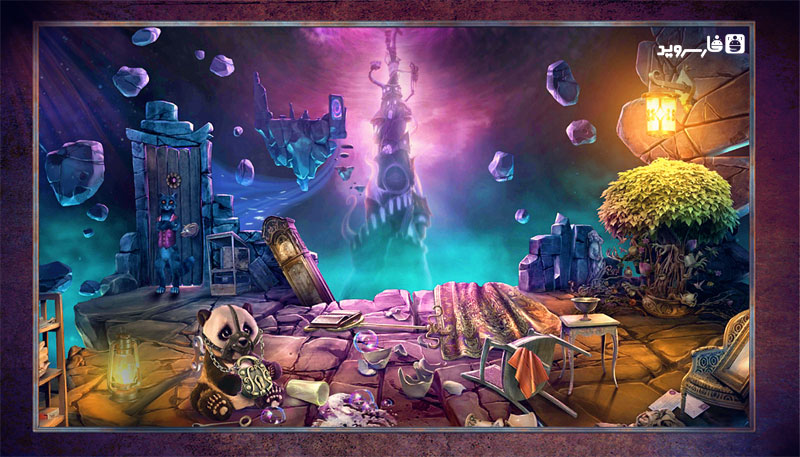 The Other Side: Tower of Souls Android
