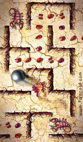 The Pacmen v1.0 بازی جدید اندروید