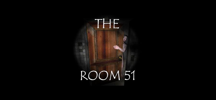 """دانلود The Room 51 - بازی ماجرایی ترسناک """"اتاق 51"""" اندروید !"""
