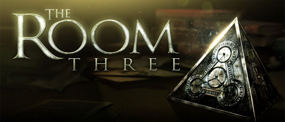 دانلود The Room Three - بازی فکری شگفت انگیز اتاق ها 3 اندروید + دیتا