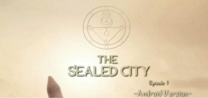 دانلود The Sealed City Episode 1 - بازی ماجراجویی فوق العاده شهر مهر و موم شده اندروید + دیتا