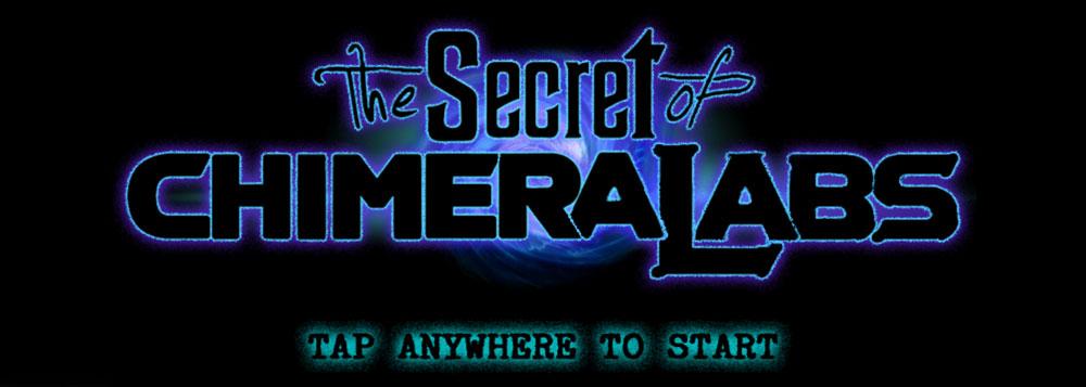 """دانلود The Secret of Chimera Labs - بازی فکری """"راز آزمایشگاه"""" اندروید !"""