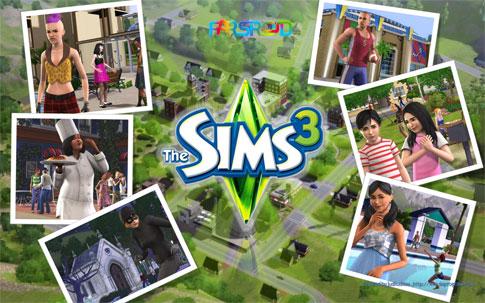 دانلود The Sims™ 3 1.0.47 - تجربه زندگی مجازی در اندروید !