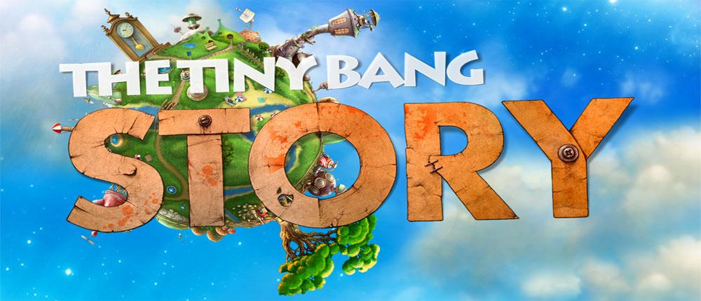 دانلود The Tiny Bang Story - بازی فوق العاده داستان افنجار کوچک اندروید + دیتا
