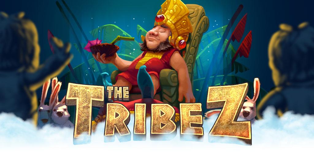دانلود The Tribez - بازی اعتیادآور و پرطرفدار قبیله ها اندروید + دیتا