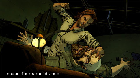 Download The Wolf Among Us Android Apk - New amazon