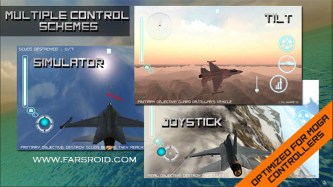 Download Thunder Rider - First Flight Android Apk - New Google Play