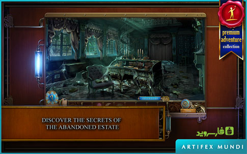 Time Mysteries 2 Android - بازی جدید اندروید
