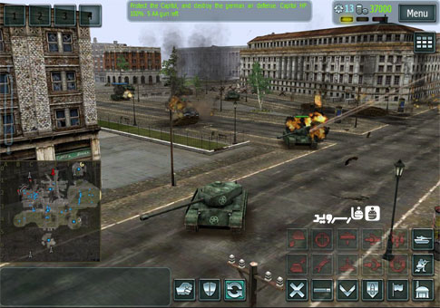 Timelines: Assault on America Android