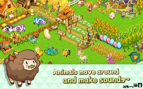 Download Tiny Farm® Android Apk - New Free Google Play