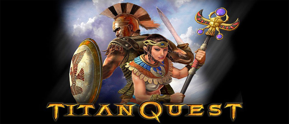 """دانلود Titan Quest 1.0.0 - بازی اکشن خارق العاده """"نبرد تایتان"""" اندروید + مود + دیتا"""
