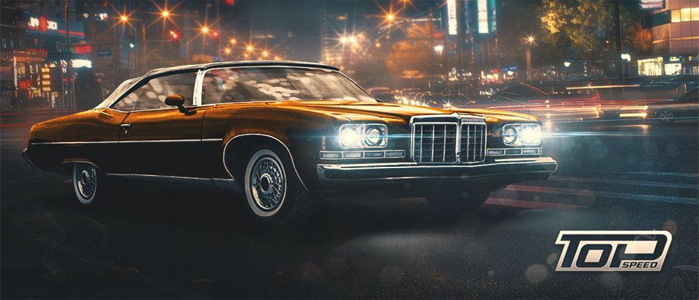 دانلود Top Speed: Drag & Fast Racing - بازی درگ فوق العاده اندروید + مود + دیتا