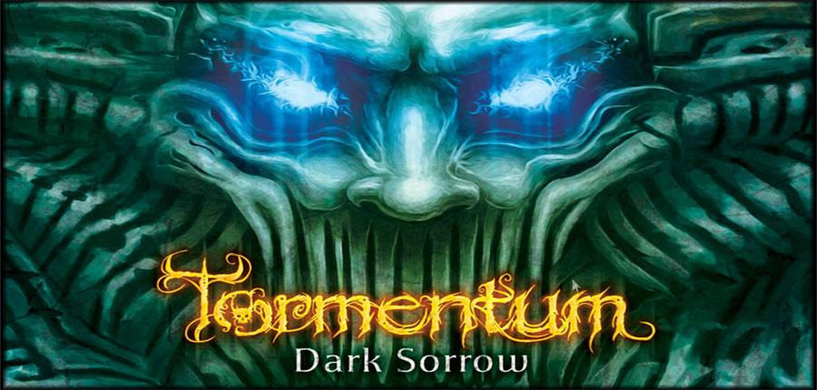 """دانلود Tormentum - Dark Sorrow - بازی ماجراجویی فوق العاده """"اندوه تاریکی"""" اندروید + دیتا"""