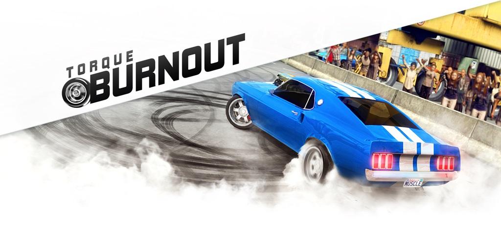 دانلود Torque Burnout - بازی فوق العاده دار و دسته ماشین بازها اندروید + دیتا