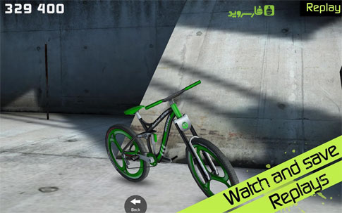 Download Touchgrind BMX Android Apk + Obb SD - Google Play