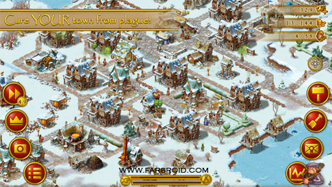 Download Townsmen Android Apk - New Free Google Play