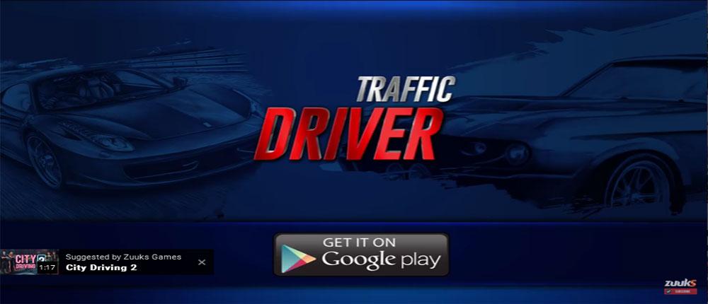 دانلود Traffic Driver 1.00 - بازی عالی رانندگی در ترافیک اندروید + مود