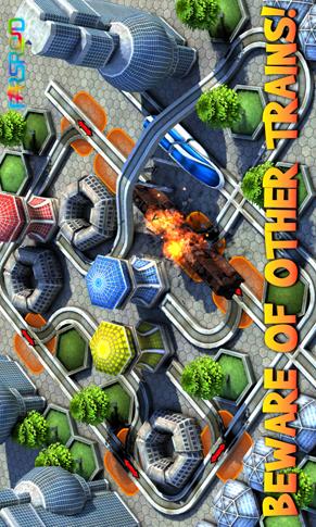 دانلود Train Crisis Plus 2.8.0 – بازی هدایت قطار اندروید + دیتا