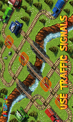 Train Crisis HD Android بازی اندروید