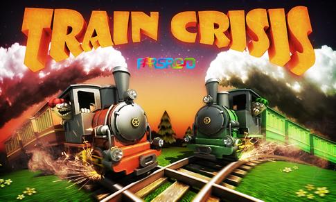 دانلود Train Crisis HD - بازی اعتیادآور هدایت قطار اندروید + دیتا