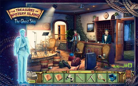 Treasures of Mystery Island 3 - نیو گیم اندروید