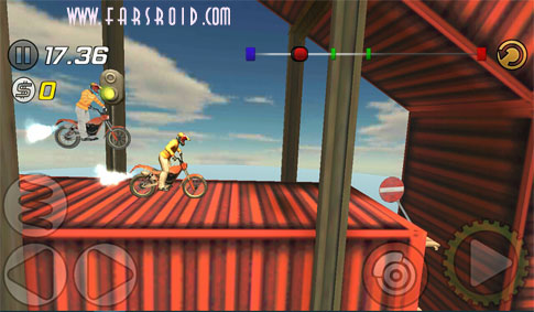 Download Trial Xtreme 3 Android APK + DATA - NEW