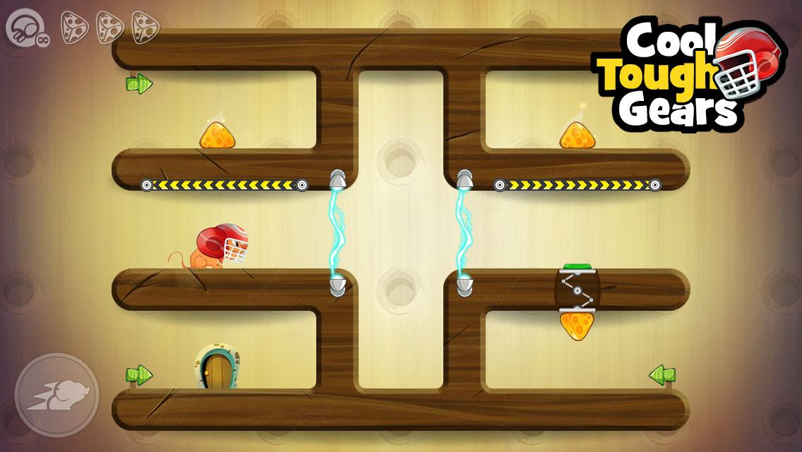 Trip Trap google play - بازی اندروید