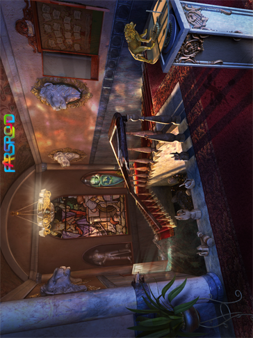 Twisted Lands: Origin Android بازی اندروید